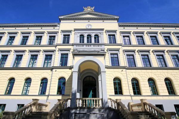 Große Stadtschule Rostock