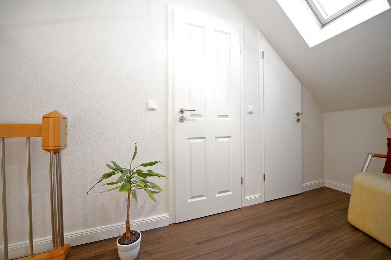 Modernisieren-Türen