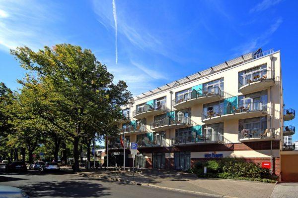 Parkhotel Hübner Warnemünde