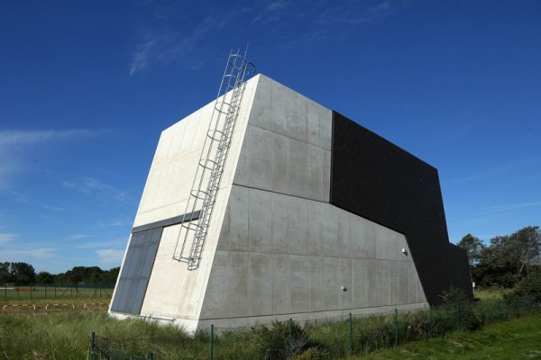 Kabelübergabestation Hohe Düne