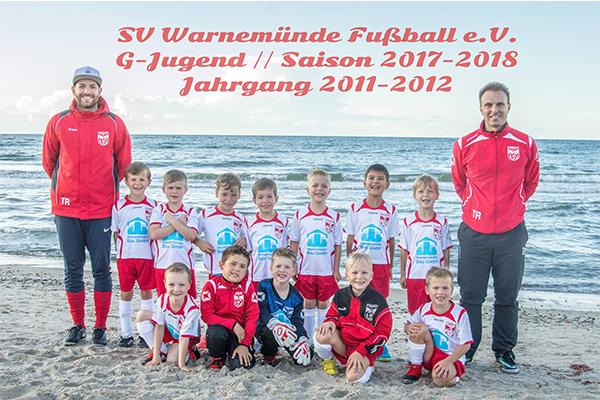 SV Warnemünde Fußball e.V.